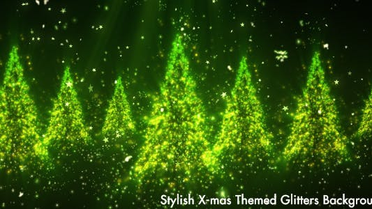 Thumbnail for Christmas Glitters 1