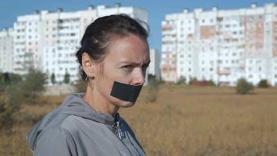 Problem of Freedom of Speech