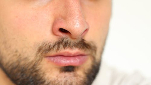 Nose Inhalation