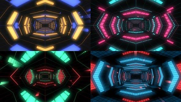 Thumbnail for Digital Tunnels