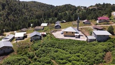 Mountain's Village
