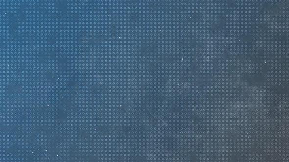 Animated Grunge Background