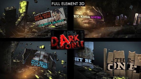 Dark World Opener