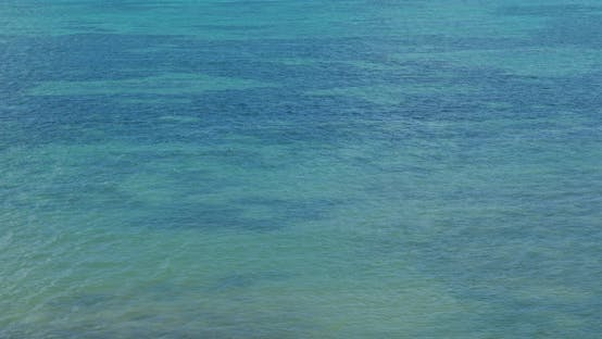 Thumbnail for Blue sky and sea