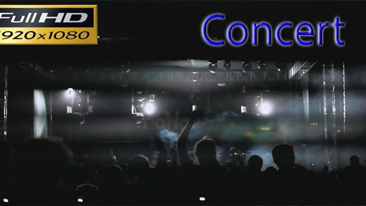 Thumbnail for Concert