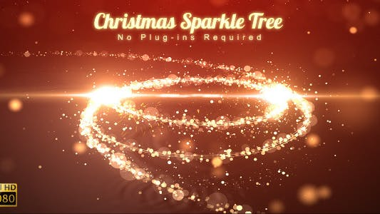 Thumbnail for Christmas Sparkle Tree