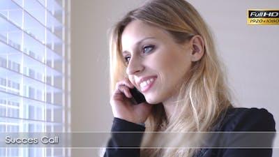 Successful Phone Call