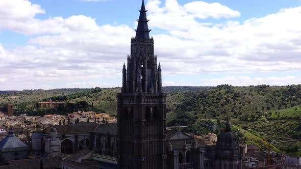 Cathedral Saint Maria 3