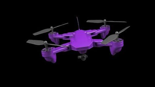 Movie Drone
