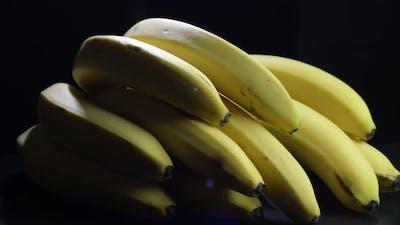 Bananas Fruit