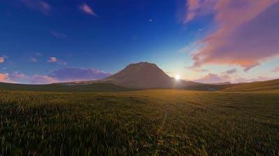 Volcano 2k