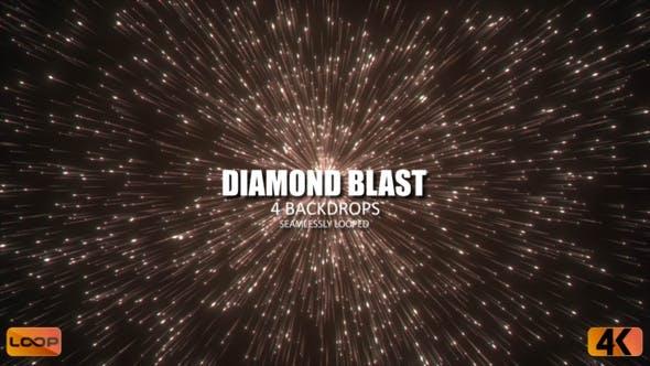 Thumbnail for Diamond Blast
