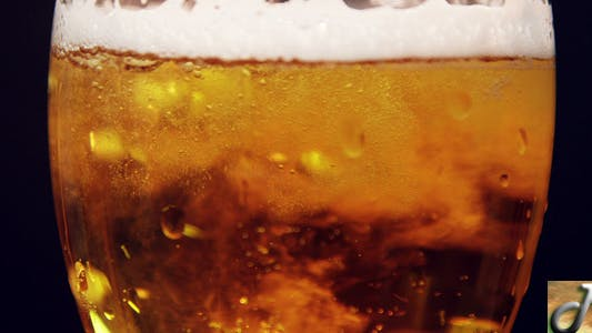 Thumbnail for Beer With Bubbles