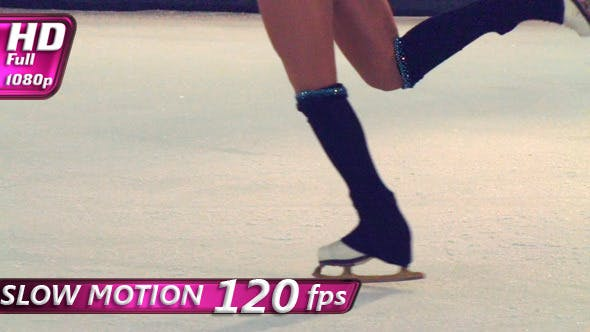 Thumbnail for Figure Skating