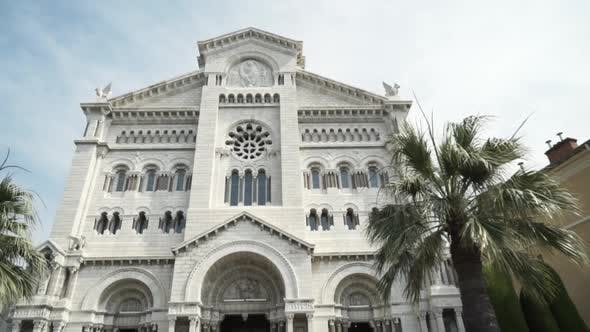 Thumbnail for Saint Nicholas Cathedral in Monaco