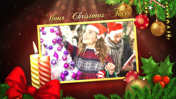 Thumbnail for Christmas Special Promo