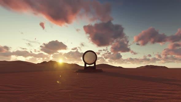 Thumbnail for Dunes Portal
