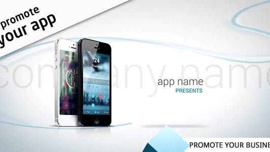 Thumbnail for Promotion App