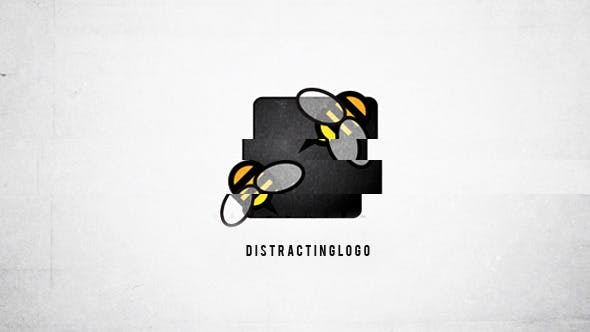 Thumbnail for Distracting Logo