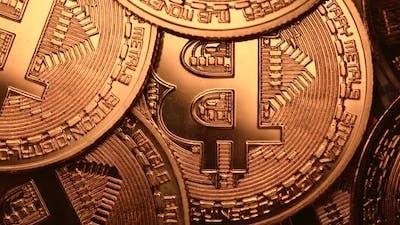 Bitcoin Crypto Currency