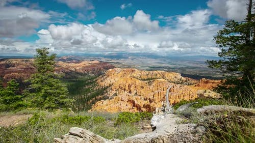 Time Lapse Bryce Canyon National Park