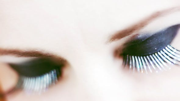 Thumbnail for Woman`s Eyes