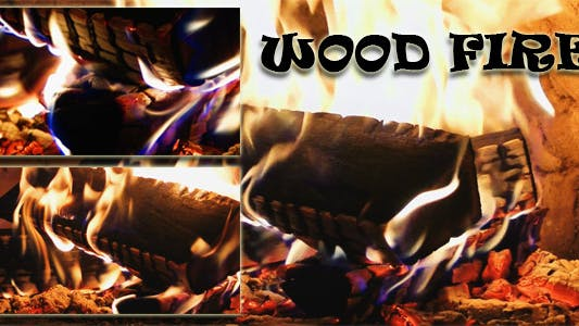 Thumbnail for Wood Fire