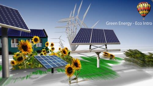 Green Energy - Eco Intro