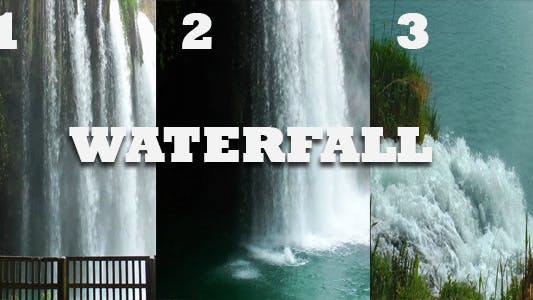 Thumbnail for Waterfall