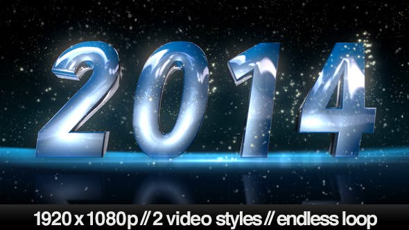 Thumbnail for Happy New Year 2014
