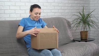 The Joy of Sending