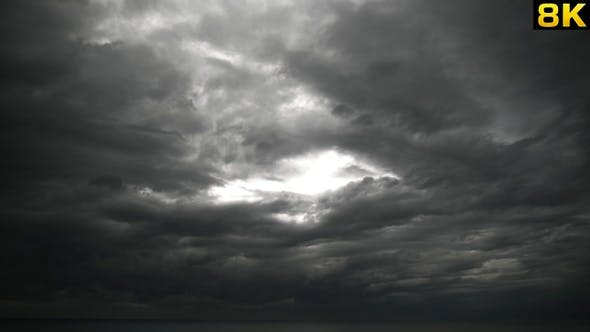 Thumbnail for Approaching Storm Clouds