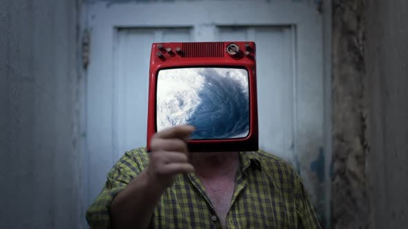 Thumbnail for Hurricane Eye Man.