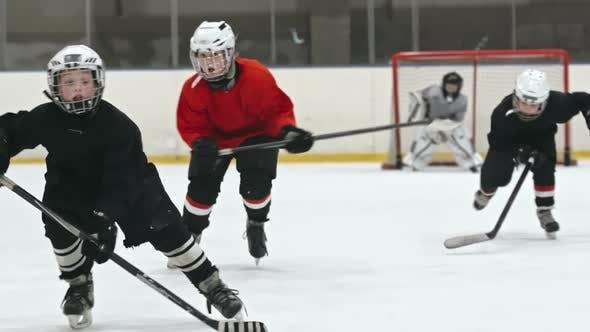 Thumbnail for Little Hockey Heroes