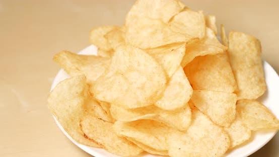 Thumbnail for potato chips