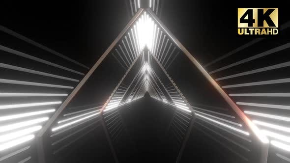 Cover Image for 3 Triangle Vj Light Loop Pack