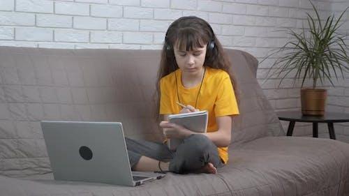 Listen Online Courses