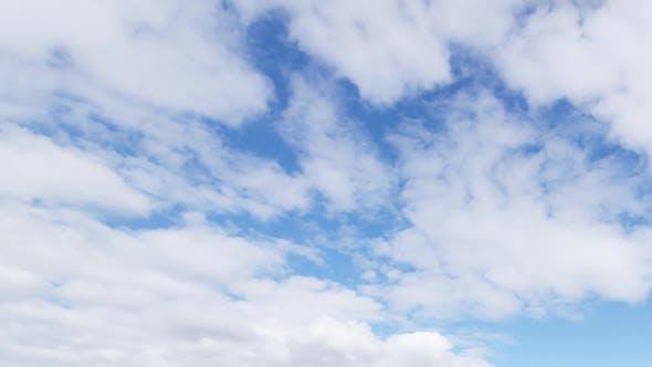 Thumbnail for Timelapse of Sky