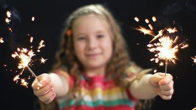 Sparkling Joy