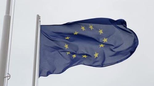 EU European Flag