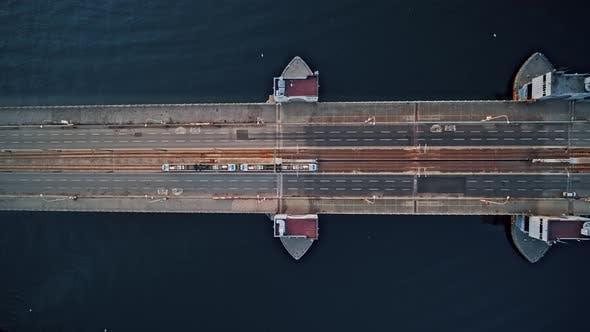 Thumbnail for Galata Bridge in Istanbul