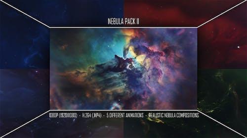 Nebula Pack II