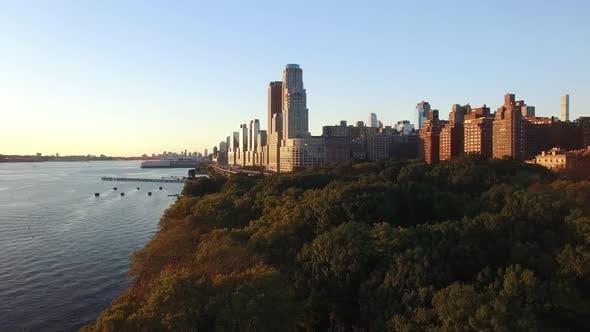 Thumbnail for Metropolis Cityscape High Rise Buildings District