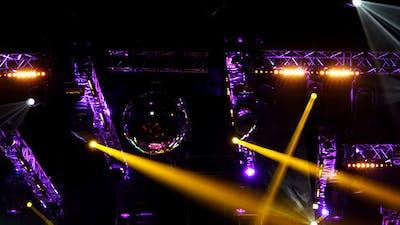 Club Light 3