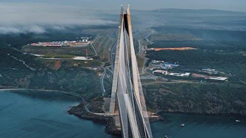 Third Istanbul Bridge