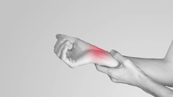 Thumbnail for Wrist Pain