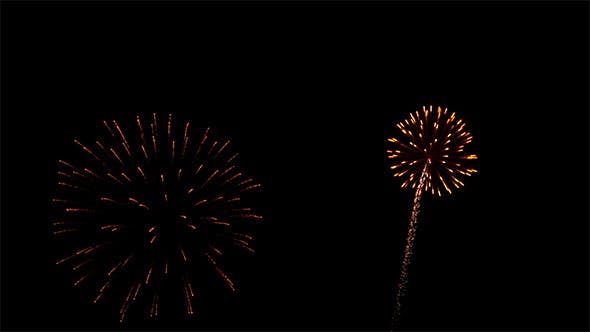 Cover Image for Fireworks