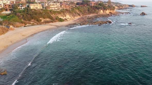 Thumbnail for Laguna Coastal View