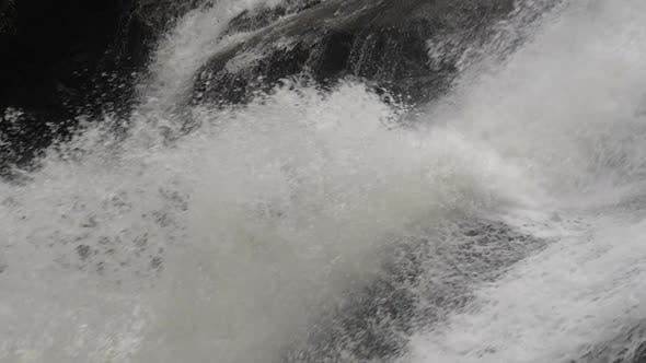 Thumbnail for Waterfall Flowing