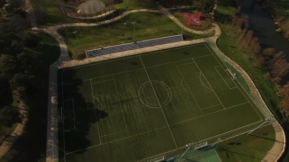Thumbnail for Soccer Field